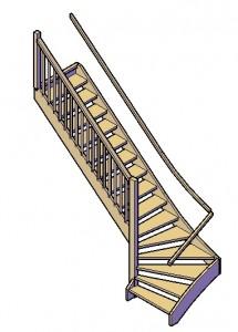 trappen bouwtekeningen in fred 39 s bouwtekeningen