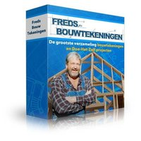 fred's bouwtekeningen nederlands